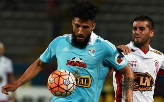 Copa Libertadores Review: Sporting Cristal, Atletico Nacional claim victories