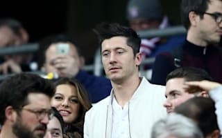 Lewandowski will '100 per cent' return for Bayern in second leg