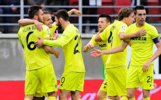 La Liga Review: Villarreal back to winning ways, Sevilla home run ends