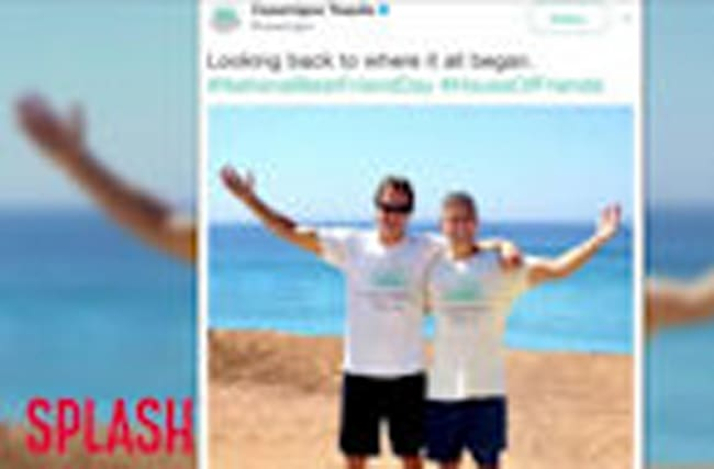 Rande Gerber 'Shocked' to Sell 'Accident' Casamigos For $1B