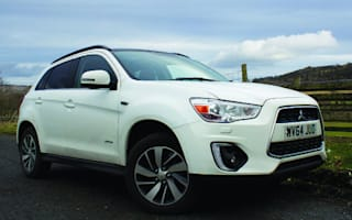 Long term report: Mitsubishi ASX