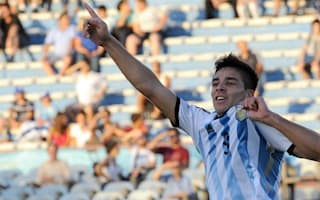 Simeone's son joins Genoa