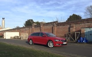 Living with a Skoda Superb L&K Estate: Fifth Report