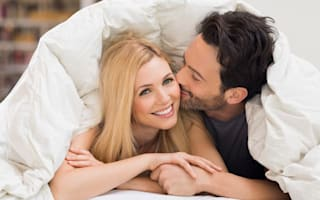 The injected male contraceptive is 'effective for 96% of couples'