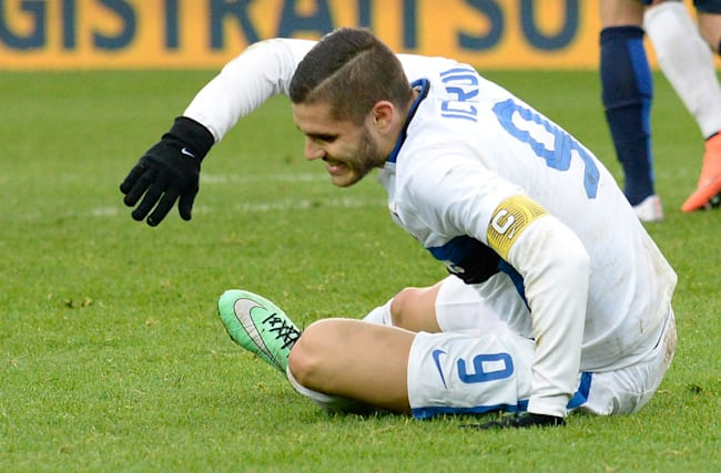 Icardi: I would turn down Manchester United