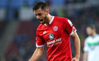 Wolfsburg replace Draxler with Malli