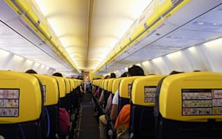 Cross your legs! Ryanair's latest plan is to remove aircraft toilets