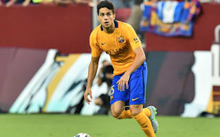 Bartra: Clasico snub the final straw at Barca