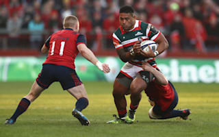Tuilagi called up to England Six Nations training squad