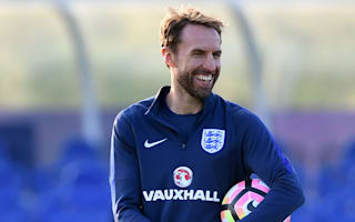 Shearer backs Southgate for permanent England job