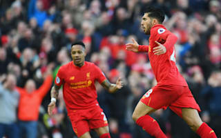 Liverpool 2 Burnley 1: Can's the man in comeback win