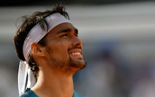 Young shocks Fognini in Nice first round