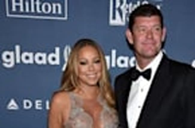 EXCLUSIVE: Mariah Carey and James Packer Are 'Trying to Work It Out' Amid Split Rumors