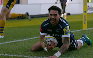 Solomona weeks away from England eligibility - Diamond