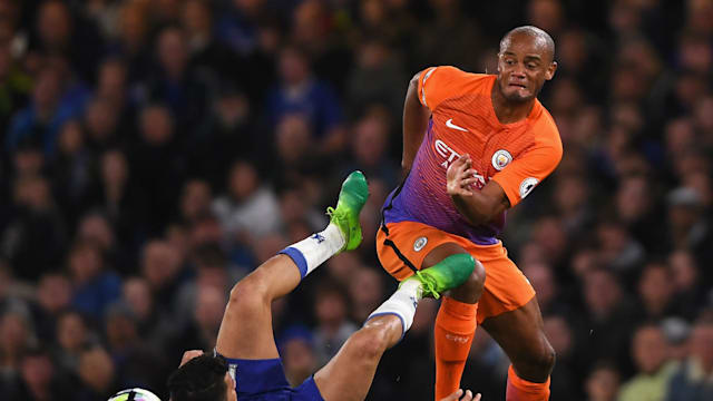 Delph thanks Silva for picking him up during Manchester City struggles
