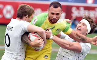 Toulon release Cooper for Australia