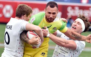 Toulon release Cooper for Australia