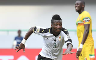 Cameroon v Ghana: Gyan wants an end to AFCON heartache