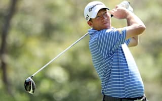 Herman grabs lead at Valspar Championship