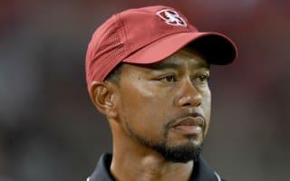 McGinley still keen to witness Woods return