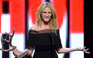 Bono recruits Julia Roberts and Channing Tatum for Aids fight