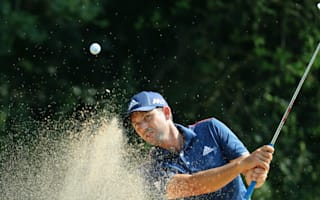 Garcia, Stenson hunting half-way leaders in Munich