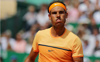 Nadal's quest for ninth Barcelona title off to winning start