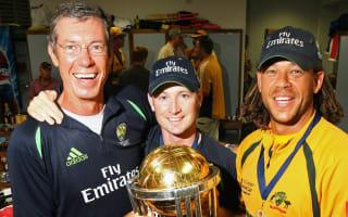 Former Australia coach Buchanan: Clarke must grow as a leader