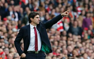 Karanka frustrated by 'unfair' draw at Leicester