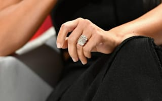 Everything known about Kim Kardashian's stolen ring