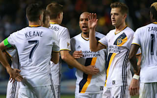 MLS Review: Galaxy held by Earthquakes, Timbers end skid