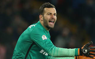 AC Milan v Inter: Handanovic calls for togetherness to kick-start Serie A campaign