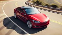 Tesla vuelve a superar su récord de aceleración con el modo Ludicrous+