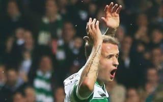 Scottish Premiership Review: Celtic, Hearts drop points