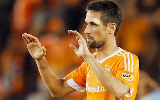 Sporting Kansas City 3 Houston Dynamo 3: Visitors snatch dramatic late draw