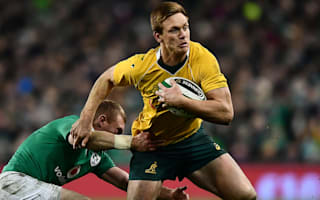 Wallabies star Haylett-Petty re-signs with ARU