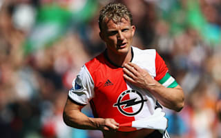 Kuyt hat-trick helps Feyenoord win first Eredivisie title in 18 years