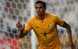 Kruse: Japan scared of Cahill