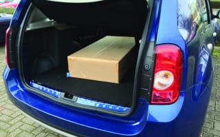 Long term report: Dacia Duster #5