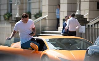 Man keeps leaving £250k Lamborghini in mayor's parking space