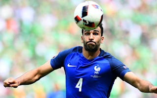 Rami: France were scared of going out