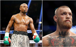De la Hoya: Mayweather-McGregor would be an embarrassment for boxing