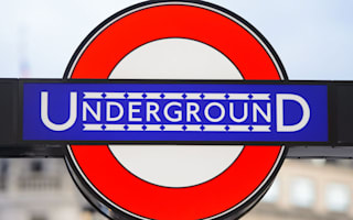 London tube workers to strike for eight days