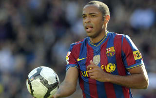 Barca will have some doubts - Henry