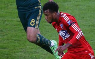 FC Dallas 4 Arabe Unido 0: Champions League semis beckon for Americans