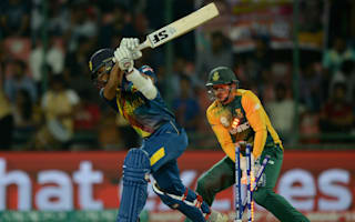 Chandimal rues Sri Lanka batting at World T20