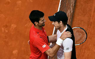 Djokovic v Murray rivalry takes historic turn in French Open final