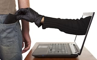 Card fraud up 20% - you're at risk without even leaving the house