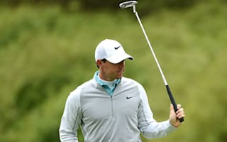 McIlroy: I needed to make a change to putting stroke