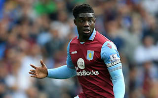 Richards set to keep Villa captaincy